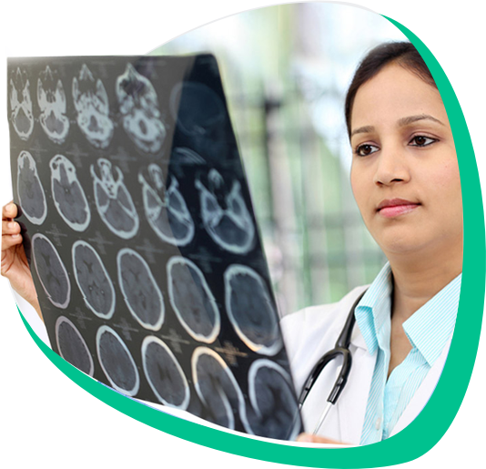 You can now upload your scan reports like X-Ray, MRI, CT Scan etc. on Second Consult platform.
