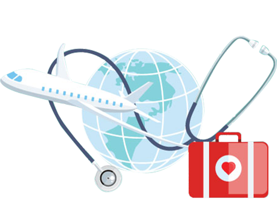 Avail treatments from across the globe with Second Consult's health tourism facility.